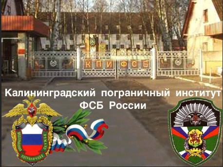 воротниковой области отзывы о калининградском пограничном институте фсб россии качественное